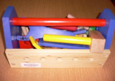 CCR001689 Tool Kit