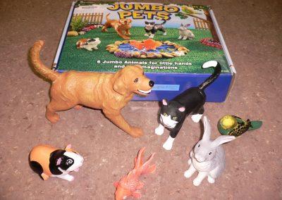 CCR001707 Jumbo Pets
