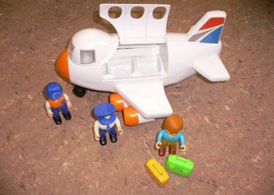 CCR001708 Jumbo Jet