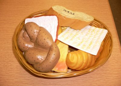 CCR001720 Bread Basket