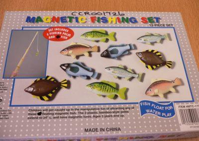 CCR001726 Mag Fishing Set