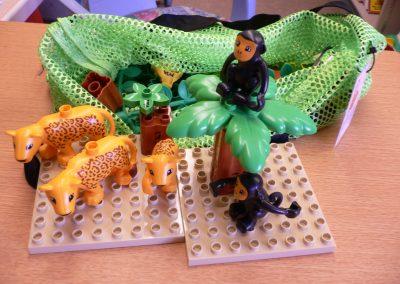 CCR001731 Lego Jungle