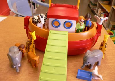 CCR001751 Noahs Ark