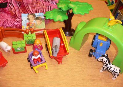 CCR001752 Playmobil Zoo