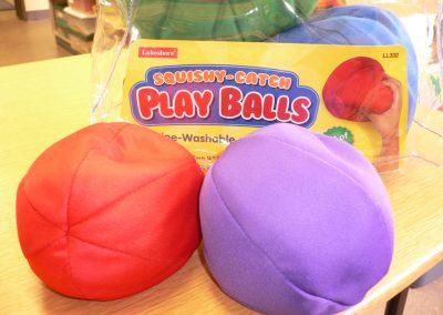 CCR001804 Play Balls