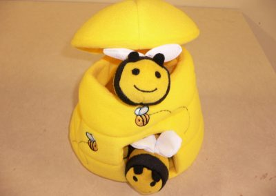 CCR001806 Beehive