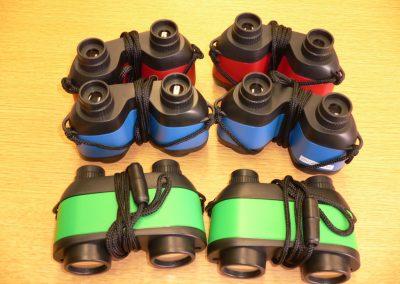 CCR001809 Binoculars