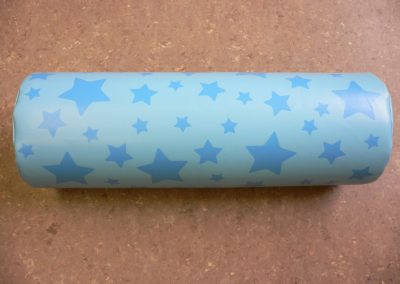 CCR001811 Log Roll Pillow
