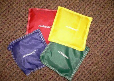 CCR001852 Bean Bags