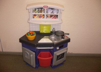 CCR001867 Little Tikes Kitchen