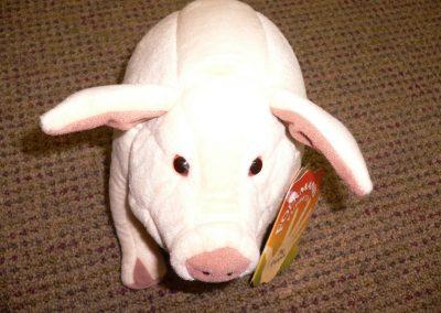 CCR001869 Pig Puppet