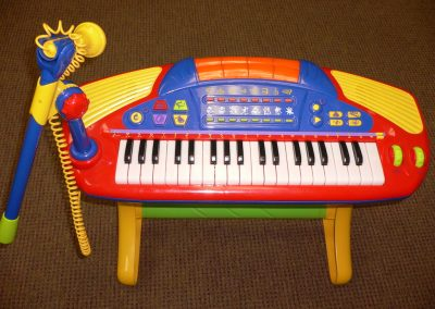 CCR001876 Piano