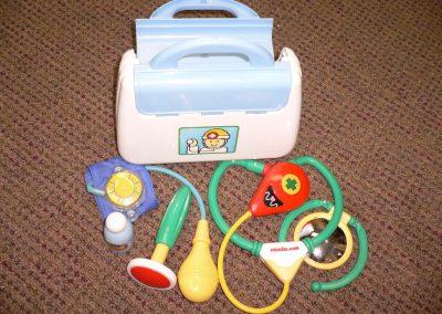 CCR001908 Doctors Kit