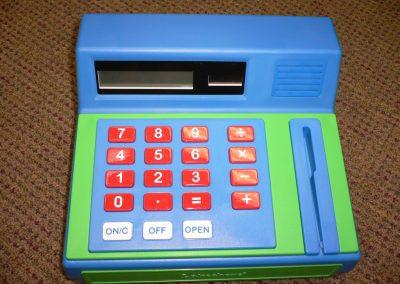 CCR001910 Cash Register
