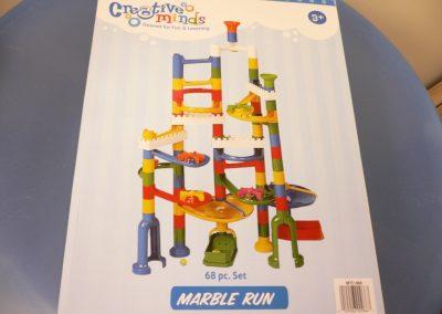 CCR001921 Marble Run