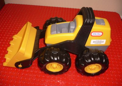 CCR001952 Little Tikes Loader