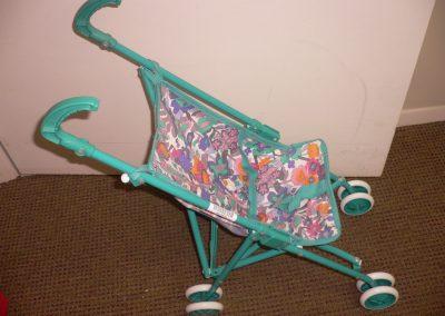 CCR001957 Stroller