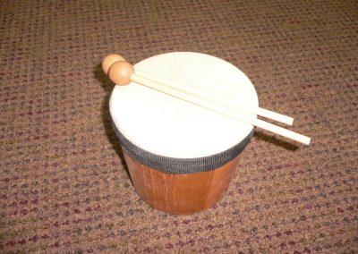 CCR001976 Drum