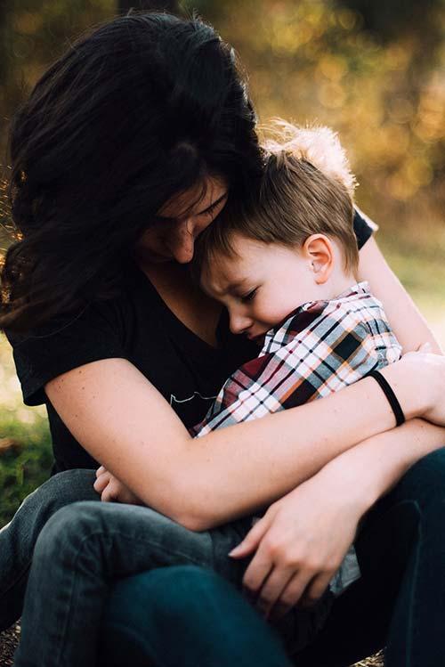 Shuswap Children's Association - Family Support