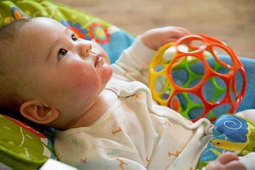 Shuswap Children's Association - Infant Development Program