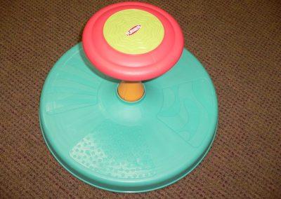 SCA003051 Sit N Spin