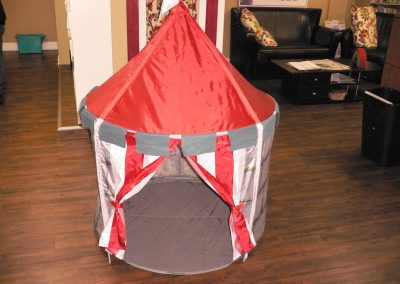 SCA003697 Medieval Tent