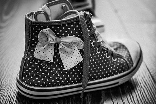 Shuswap Children's Association Helpful Links - Shoe