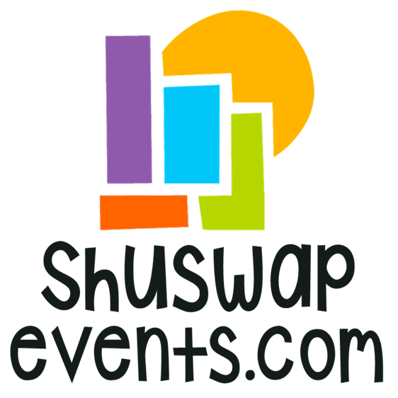 Shuswap Events logo