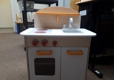 CCR0002067 Hape Kitchen