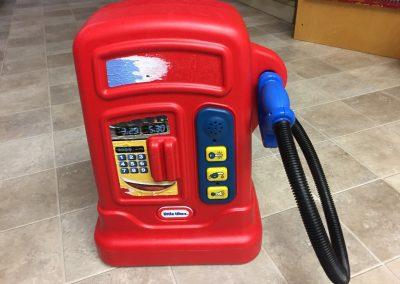 CCR002156 Gas Pump