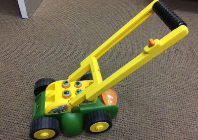 CCR002158 John Deere Lawn Mower