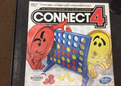 CCR002193 Connect 4 game