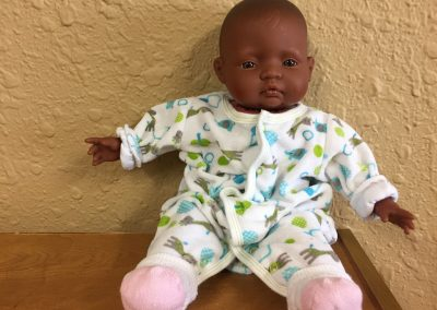 CCR002254 Soft Body Baby