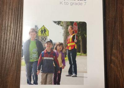 CCR002285 Walk smart, bike safe DVD