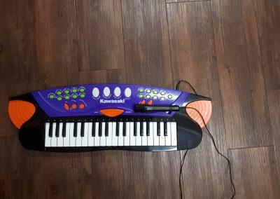 CCR002290 Kawasaki Keyboard