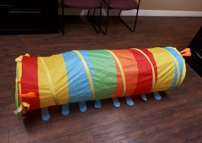 CCR002295 Caterpillar Tunnel