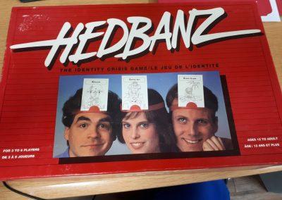 CCR002317 Hedbanz