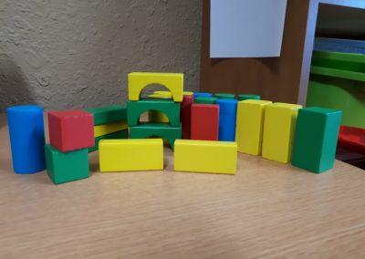 CCR002386 Coloured Blocks