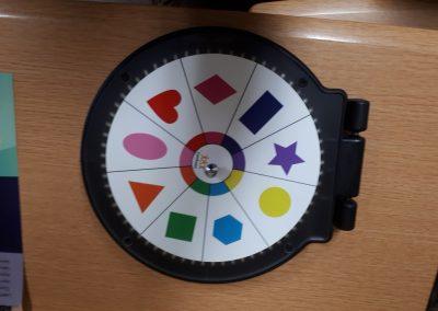 CCR002420 Spinner #4
