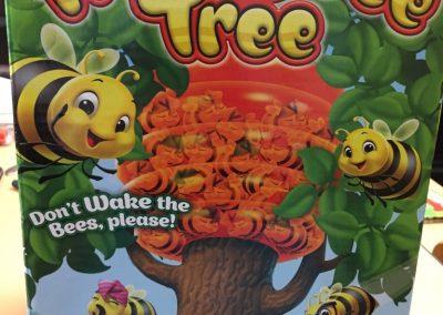 CCR002495 Honeybee Tree Game