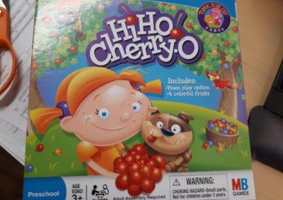 CCR002499 Hi Ho Cherry O