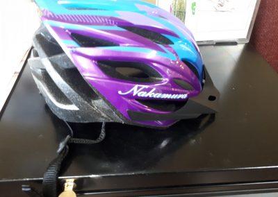 CCR002603 Bike Helmet