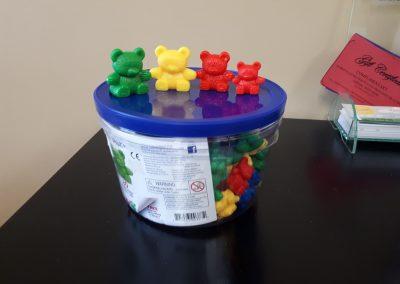 CCR002624 Bear Counters