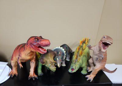 CCR002713 Dinosaur Kit