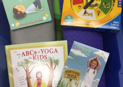 CCR002725 Yoga kit