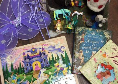 CCR002727 Fairy Kit