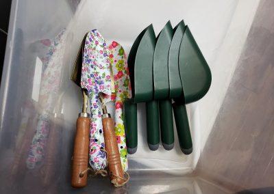 CCR002734 Garden Tools