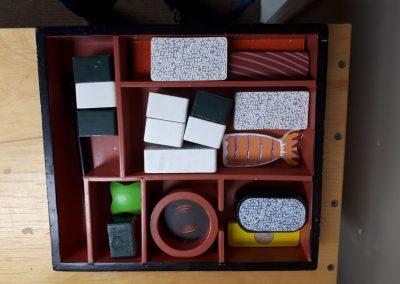SCA003975 Sushi Set