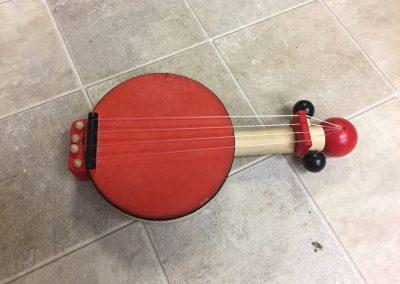 SCA003977 Banjo