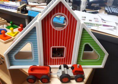 SCA004041 Barn